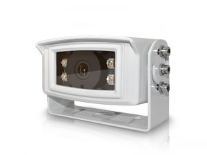 Witte camera