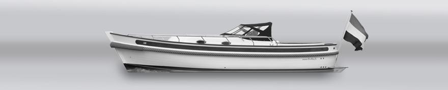 achteruitrijcamera boot