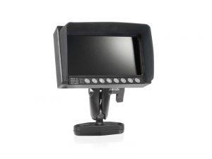 orlaco rled 4cam split pip achteruitrij camera monitor