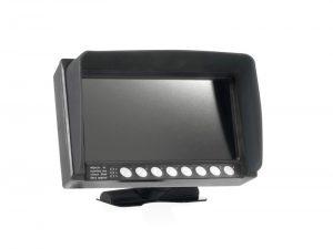 orlaco rled lcd tft achteruitrij camera monitor