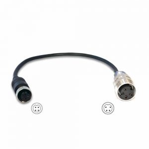 Orlaco female connector