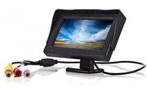 RCA monitor