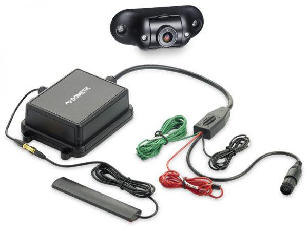 Dometic Waeco Perfectview CAM 29S Wifi achteruitrijcamera