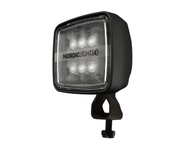 nordic lights kl2001 led werklamp