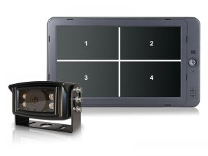 SVEN 7 inch Ultimate Pro Quad Set